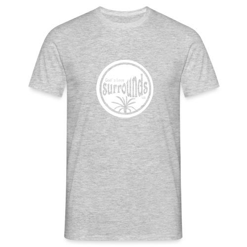 surroundsus - Männer T-Shirt