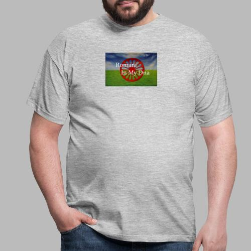 flagromaniinmydna - T-shirt herr