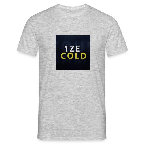 Merch Logo - Männer T-Shirt