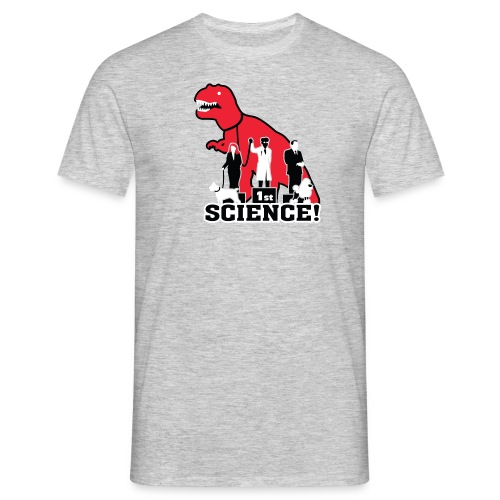Best in Show - Men's T-Shirt