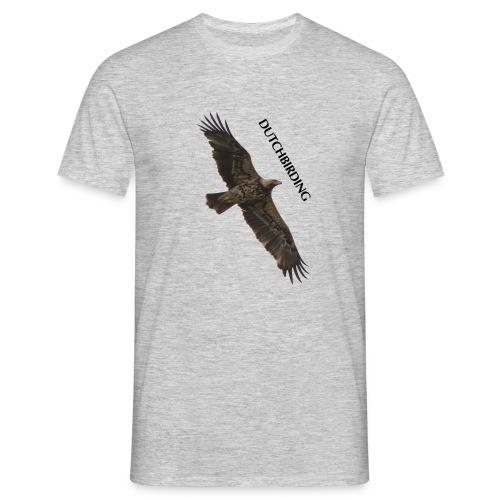 db Eastern Imperial Eagle - Mannen T-shirt