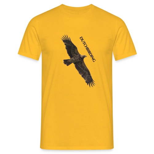 db Eastern Imperial Eagle - Mannen T-shirt