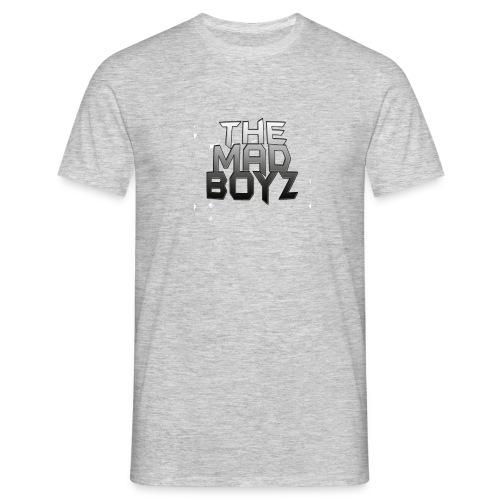 TheMadBoyz titulo - Men's T-Shirt