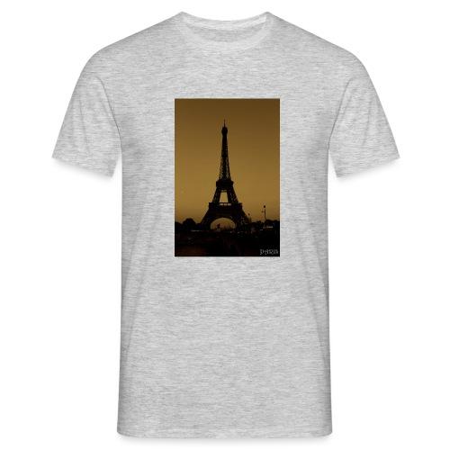 Paris - Men's T-Shirt