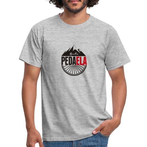 PEDAELA - Camiseta hombre