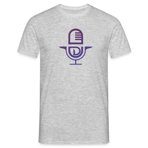 logo tee shirt png - T-shirt Homme