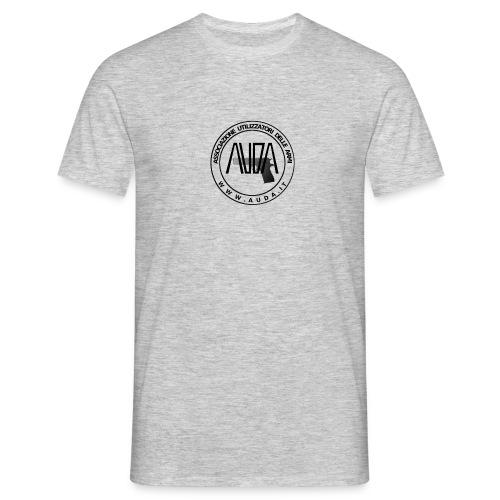 logo AUDA con 1911 - Maglietta da uomo