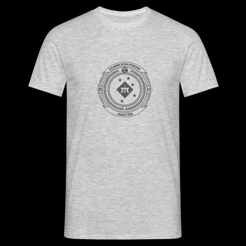 MSORT8562 - T-shirt Homme