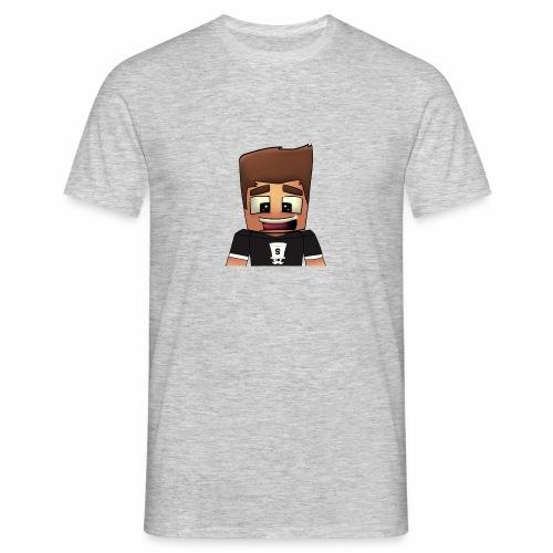 DayzzPlayzz Shop - Mannen T-shirt