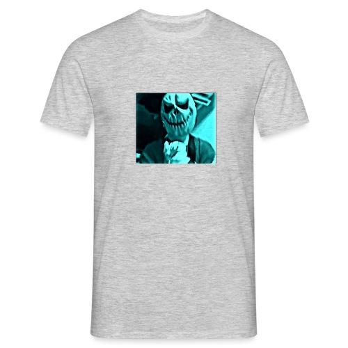 Lügen darf man nicht sagen - Männer T-Shirt