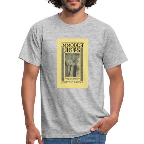 acts - Camiseta hombre