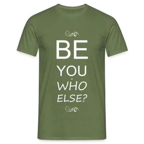 Sada Vidoo Fanklub for til lyserød t shirt - Herre-T-shirt