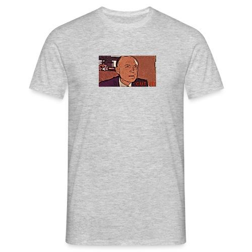 James Nasty Video Nasty - Men's T-Shirt