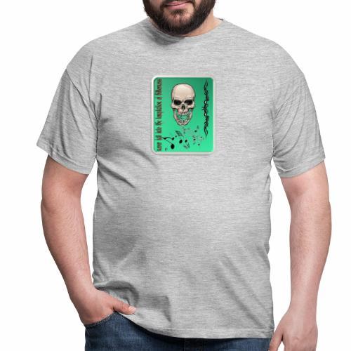 camisas unica - Camiseta hombre