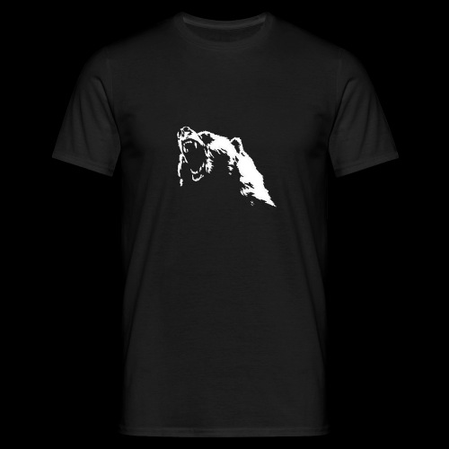 Sin ti tulo 2 - Camiseta hombre
