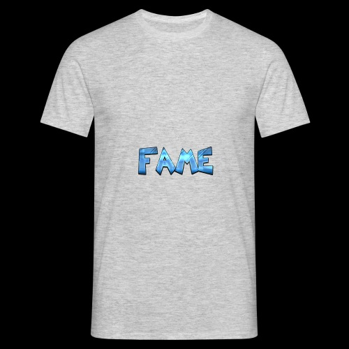 Fame - Männer T-Shirt