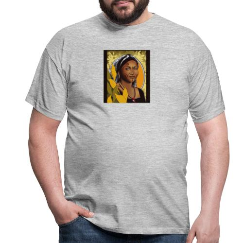 Mujer guayu - Camiseta hombre