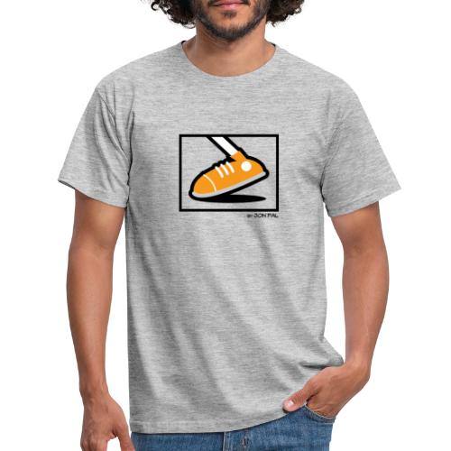 Jimy's Foot - T-shirt Homme