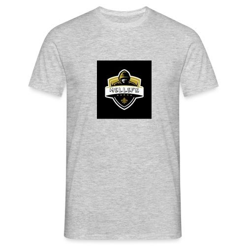 Mellefn - T-shirt herr