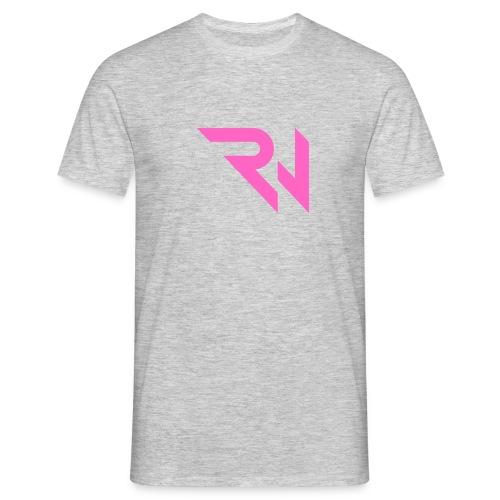 Ravewerk Raw - Men's T-Shirt