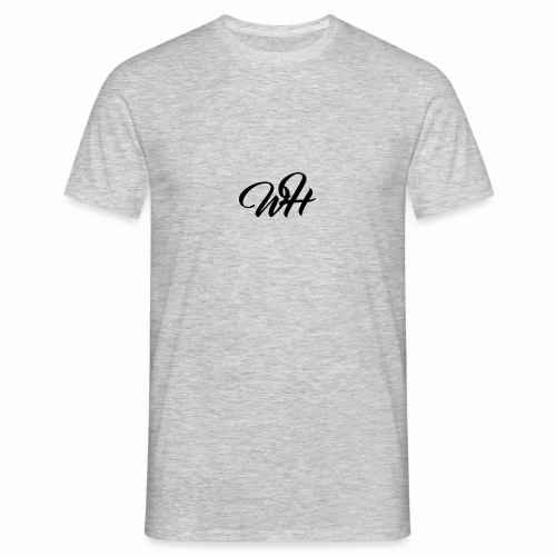 Basic logo - Herre-T-shirt