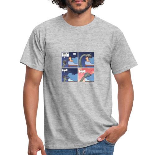 Türk - Männer T-Shirt