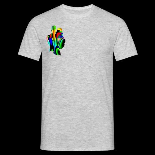 Le couple - T-shirt Homme