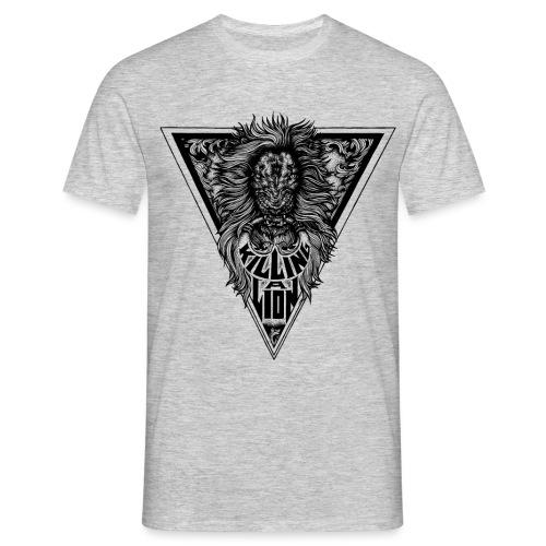 Killing a Lion Kleiner - Männer T-Shirt