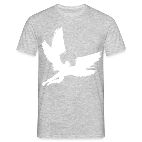 bhs_angel - Men's T-Shirt