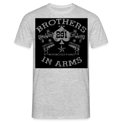 oldschool png - T-shirt Homme