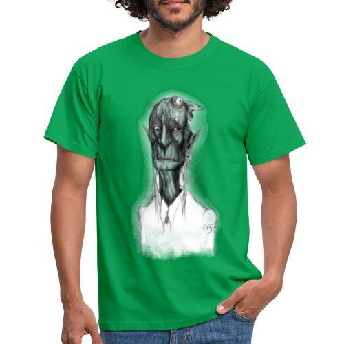 T-shirt del Maniscalco Bifronte - Maglietta da uomo
