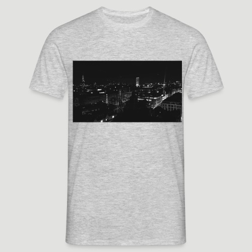 Londres night city - Camiseta hombre