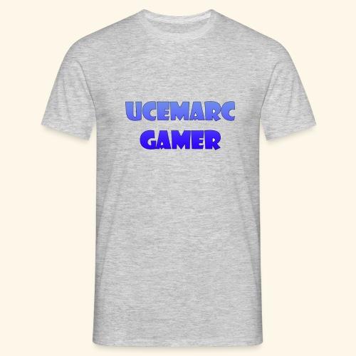 Logotipo del canal - Camiseta hombre
