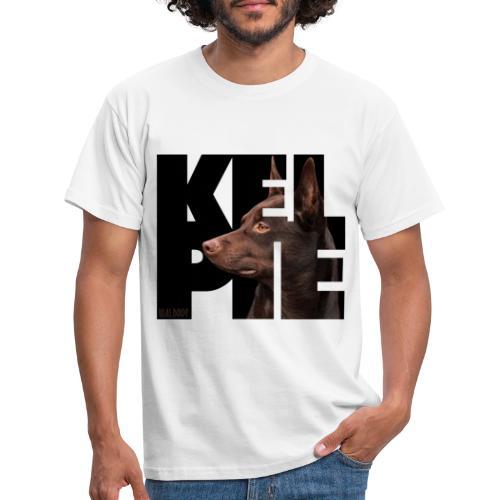 Kelpie II - Miesten t-paita