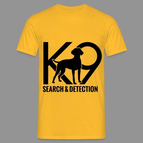 K-9 German Shorthaired Pointer - Men's T-Shirt