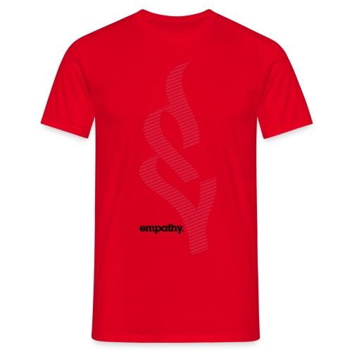 empathy e2 - Koszulka męska