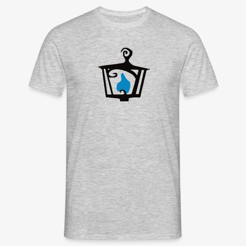 Lanterna Fioca - Maglietta da uomo