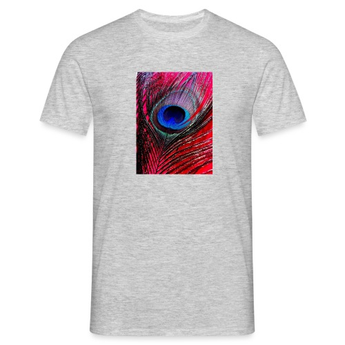 Beautiful & Colorful - Men's T-Shirt