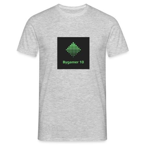 Bygamer 10 - Camiseta hombre