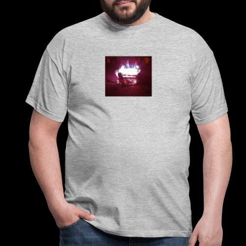 SSS - Männer T-Shirt