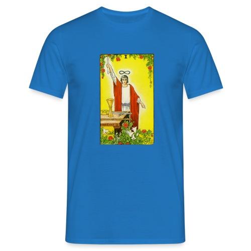 tarot - Mannen T-shirt