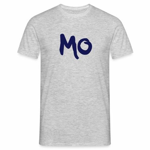 MO Logo - Männer T-Shirt