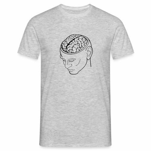 capoccia - Maglietta da uomo