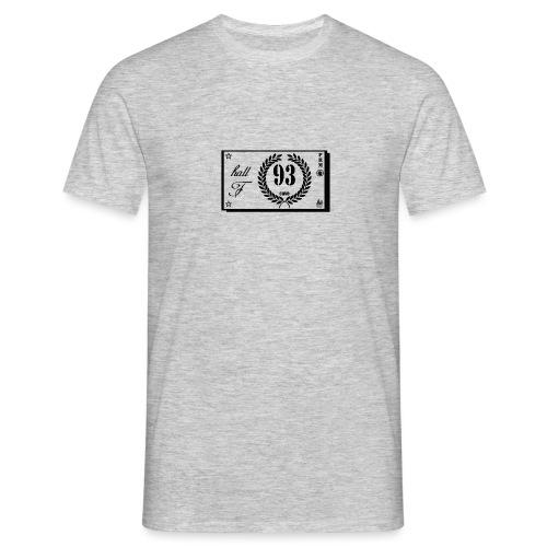 prm hall f - T-shirt Homme