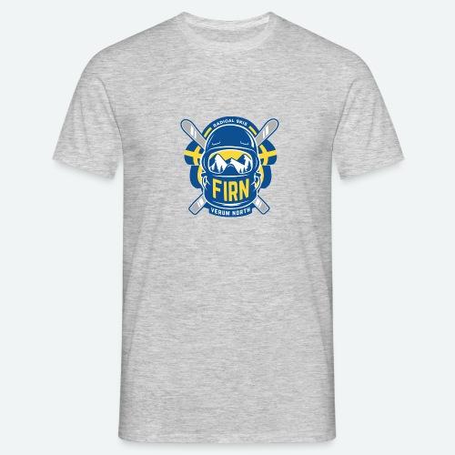 FIRN - T-shirt herr
