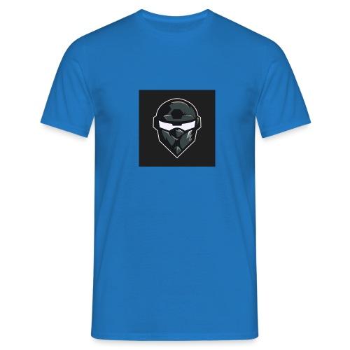 LogoMain2 - Herre-T-shirt