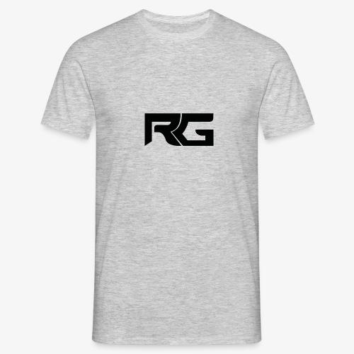 Revelation gaming - Men's T-Shirt