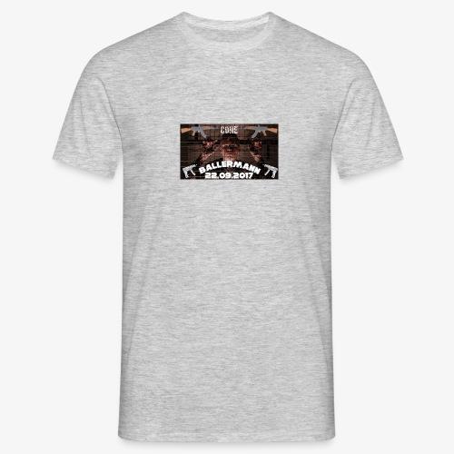 Album - Männer T-Shirt