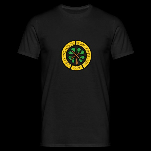 French CSC logo - T-shirt Homme