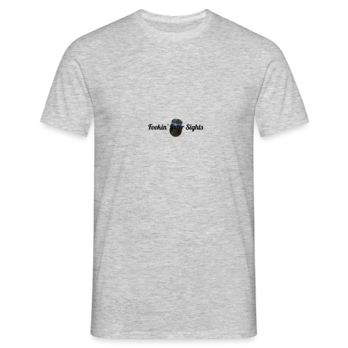 'Fookin' Laser Sights' - Men's T-Shirt